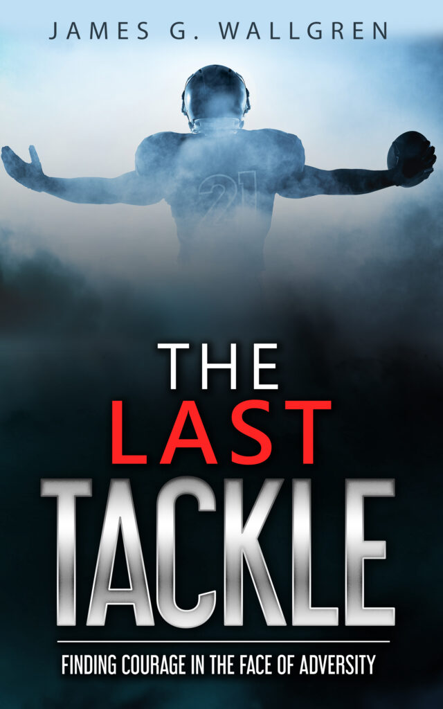 The Last Tackle Book